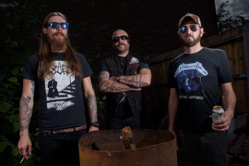 Possessor Band Photo