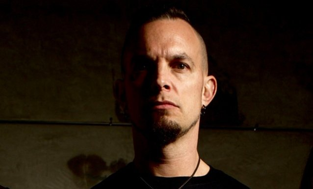 ALTER BRIDGE's MARK TREMONTI Says New Solo Album Probably Won't Come Out Before Late 2021