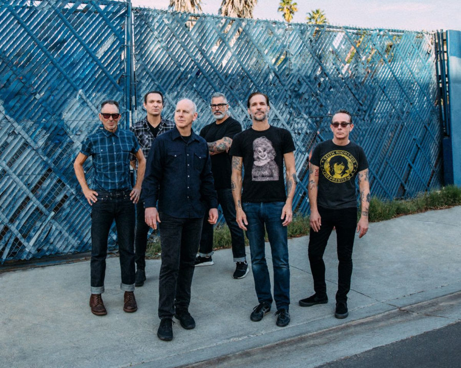BAD RELIGION With New Single