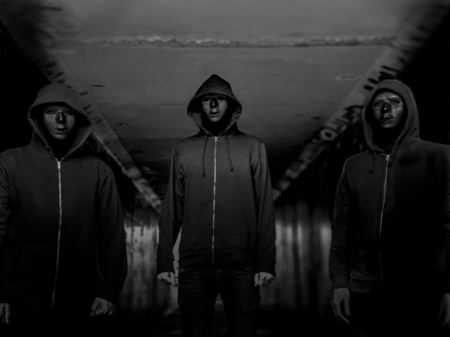 Black Metal Presence EOS Release First Track From Debut Album