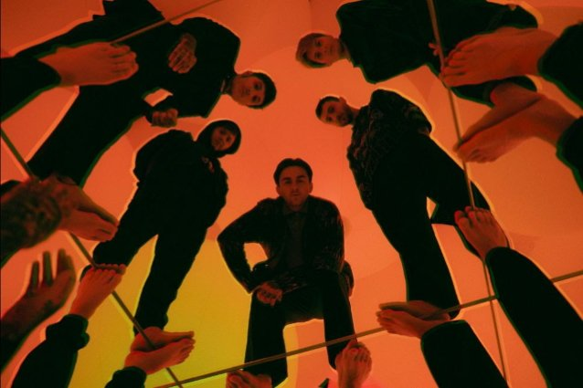 BRING ME THE HORIZON Releases Music Video For New Single 'Teardrops'