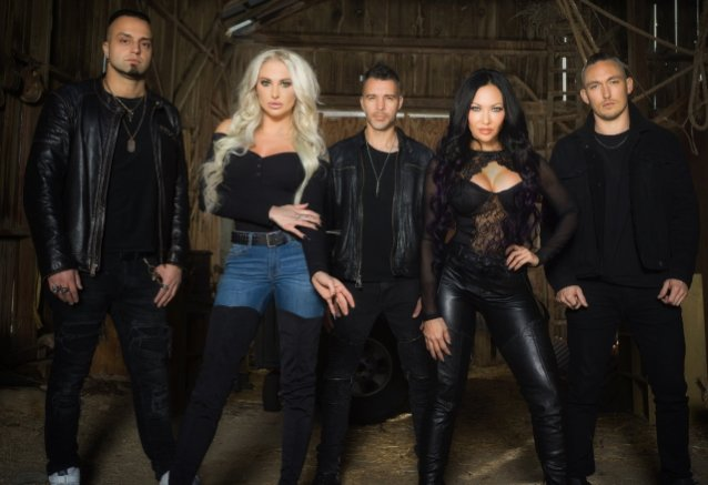 BUTCHER BABIES Showcase More Melodic Sound With New Single 'Bottom Of A Bottle'