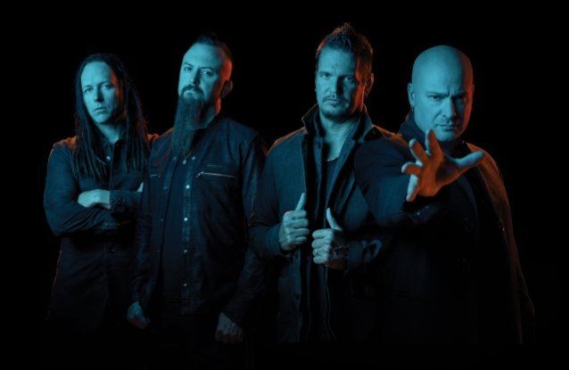 DISTURBED's New Music Will Be 'Blisteringly Angry' And 'Brutal'