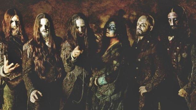 FLESHGOD APOCALYPSE Unplugs For Acoustic Single 'The Day We'll Be Gone', Announces New Lineup
