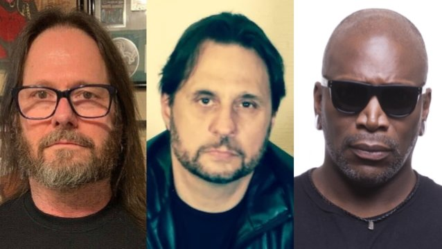 GARY HOLT, DAVE LOMBARDO And DERRICK GREEN Join Forces For Halloween Song 'Terrorized'
