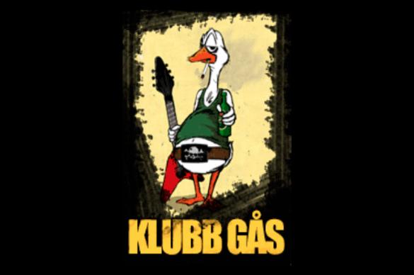 Klubb Gas