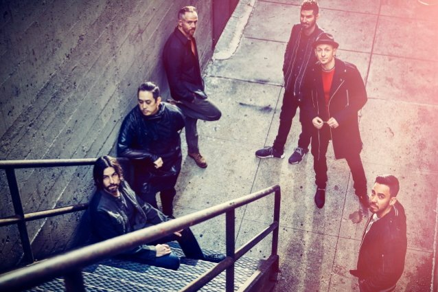 LINKIN PARK's 'Hybrid Theory' Rocks Billboard's 'Album Sales' Chart