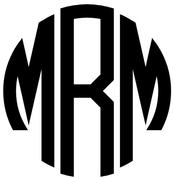 metal rock music podcast logo