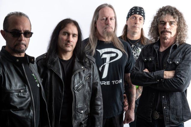 OVERKILL Probably Won't Play Any Socially Distanced Or Drive-In Concerts: Our Singer Is 'Immune System Compromised'