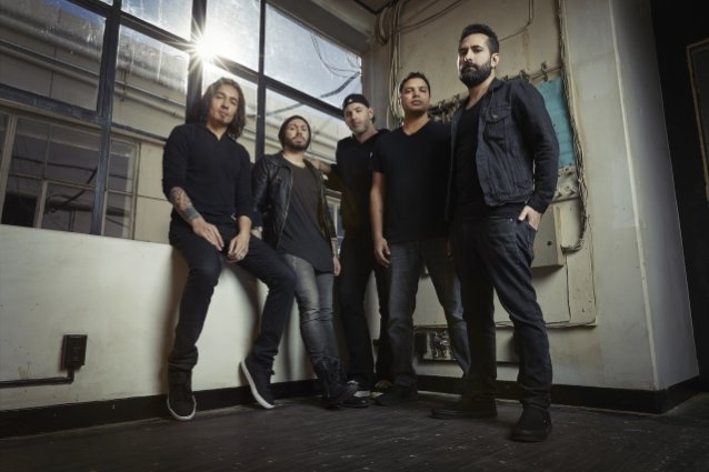 PERIPHERY To Release 'Live In London' In November
