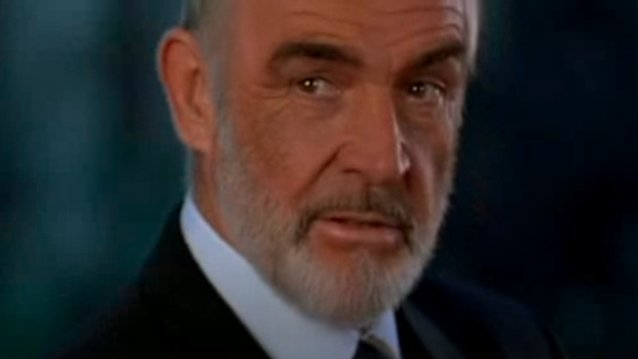 Rockers React To Passing Of SEAN CONNERY