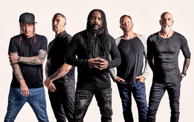 SEVENDUST Was 'Lucky' To Complete New Album Before Pandemic