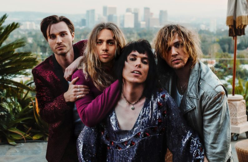 THE STRUTS New Album Out Now