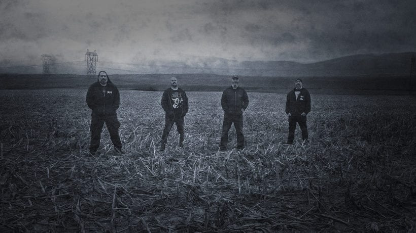 Perdition Sect band photo