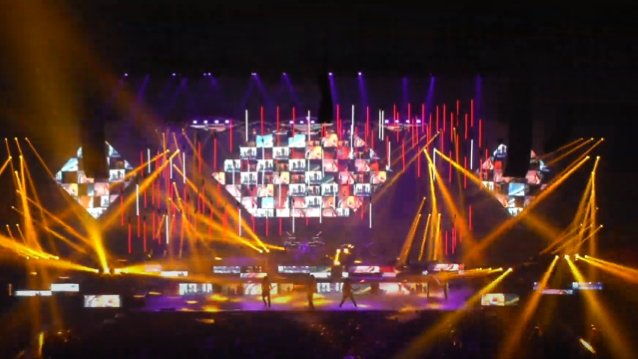 TRANS-SIBERIAN ORCHESTRA Announces 'Christmas Eve & Other Stories Livestream Event'