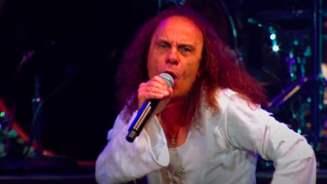 WENDY DIO Gives Updates On RONNIE JAMES DIO Documentary, Autobiography
