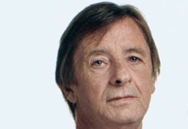 AC/DC's PHIL RUDD: How I Ended Up Returning To The Band