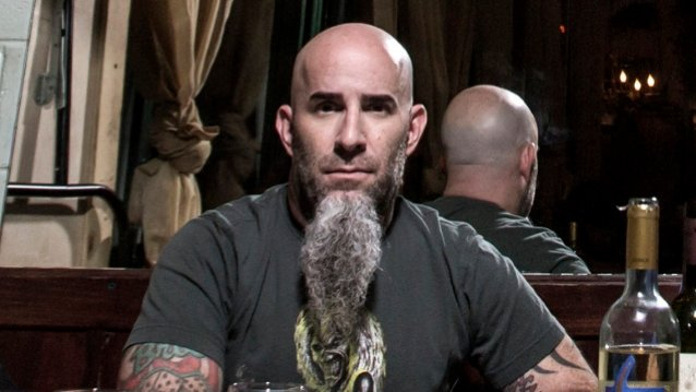 ANTHRAX's SCOTT IAN Looks Back On The Day METALLICA Fired DAVE MUSTAINE
