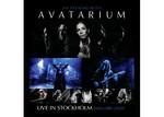 AVATARIUM - to release digital live-album! - 2020-11-16