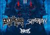 BELPHEGOR & SUFFOCATION - announce tour!