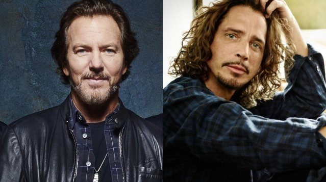 EDDIE VEDDER Opens Up About CHRIS CORNELL's Death: 'I've Had To Be Somewhat In Denial'