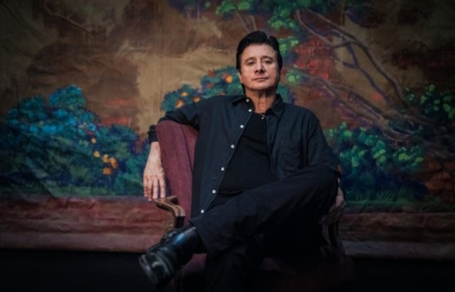 Ex-JOURNEY Singer STEVE PERRY Releases Stripped-Down Version Of 'Most Of All' From 'Traces (Alternative Versions & Sketches)'