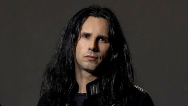 Ex-OZZY OSBOURNE Guitarist GUS G. Is Officially Writing New 'All-Instrumental' Solo Album