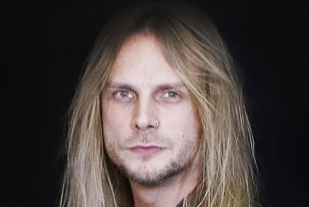 JUDAS PRIEST's RICHIE FAULKNER Says ROCK AND ROLL HALL OF FAME Has No Credibility