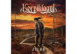 """KORPIKLAANI - announce new album """"Jylhä""""! - 2020-10-23"""