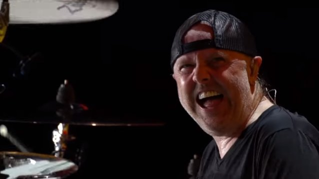 LARS ULRICH Says METALLICA Has Faced 'Significant Complications' Writing Music Virtually