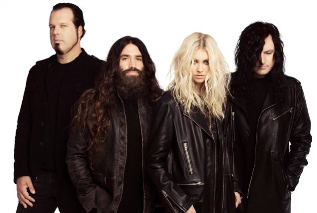 Listen To THE PRETTY RECKLESS's Cover Of SOUNDGARDEN's 'Loud Love'