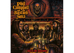 PHIL CAMPBELL AND THE BASTARD SONS - Video! - 2020-11-13