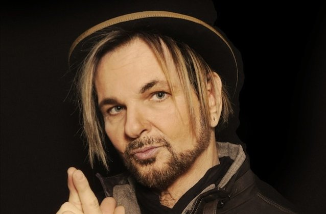 POISON's RIKKI ROCKETT Defends His Right To Speak Out On Political Issues: 'I Am Not Going To Hide Who I Am'