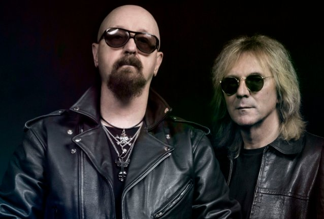 ROB HALFORD: 'GLENN TIPTON Is And Always Will Be A Fully Integrated Member Of JUDAS PRIEST'