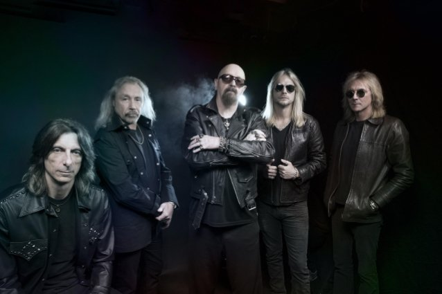ROB HALFORD: JUDAS PRIEST Is 'Still Putting Bits And Pieces Together' For Next Album