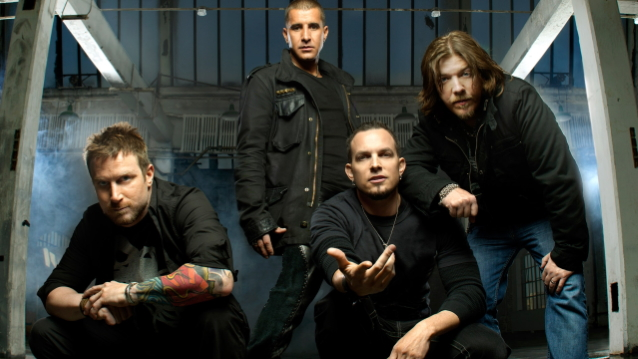 SCOTT PHILLIPS Says There Has Been 'Talk' Of CREED Reunion: 'It's A Possibility Down The Road'
