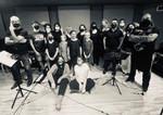 SEPTICFLESH - Children Choir Recordings! - 2020-10-22