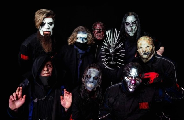 SLIPKNOT Teases 2021 South American KNOTFEST Stops In Chile, Colombia And Brazil