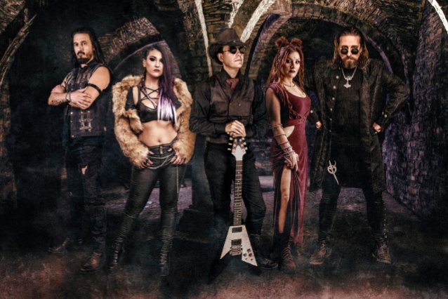 THERION To Release 'Leviathan' Album In January