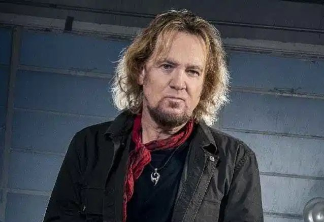 IRON MAIDEN's ADRIAN SMITH: 'Having A Second Chance To Join The Band Again Has Been Amazing'